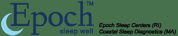 Epoch Sleep Centers Logo